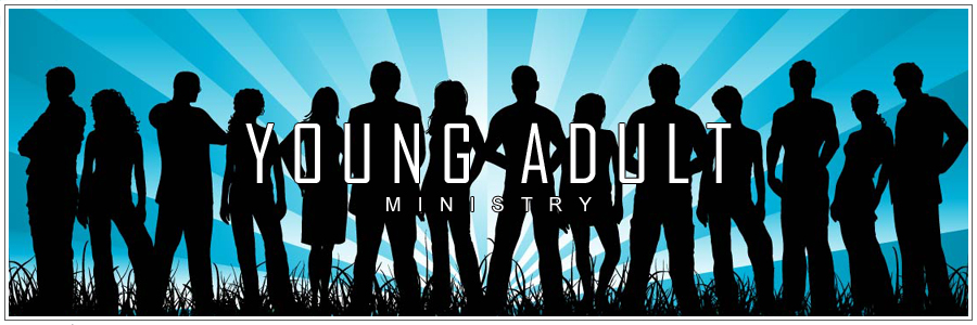 youngadult ministry